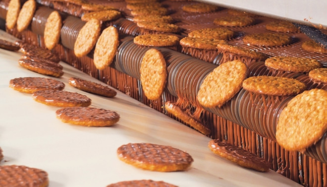 Moody's, United Biscuits'in notunu kırdı