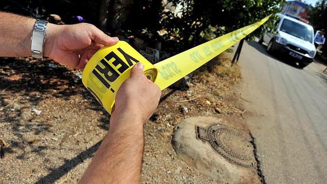 Ataşehir'de silahlı saldırı: 1 ölü