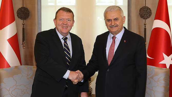 'Türkiye'nin desteklenmesi önemli'