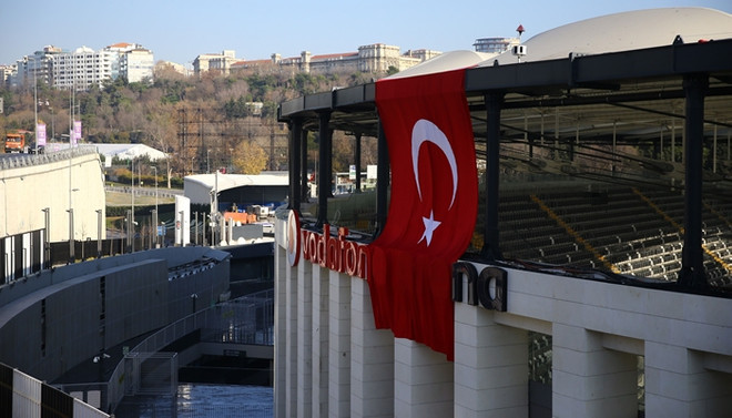 Beşiktaş'ta trafik normale döndü