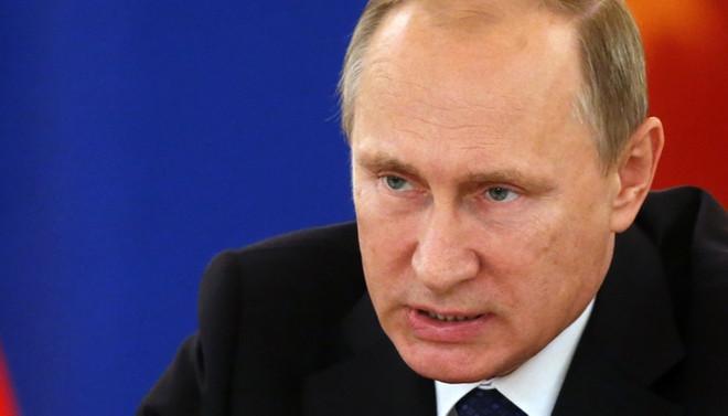 Putin: Saldırı, ortak çabaya ihtiyacı kanıtladı