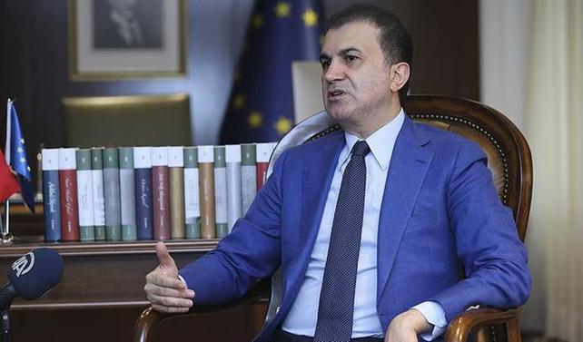 'Terör örgütü DEAŞ neyse PKK da odur'