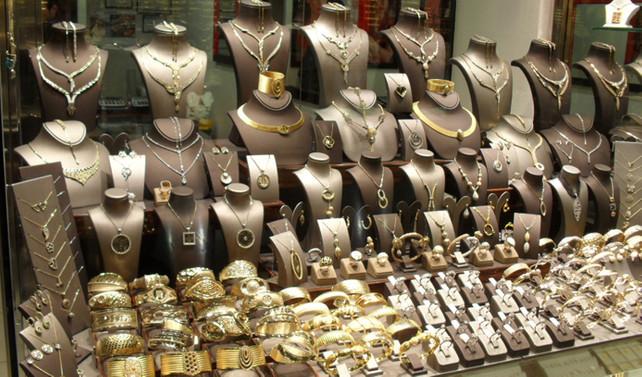 Mücevher ihracatı yüzde 25 arttı