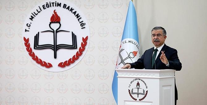 Milli Eğitim Bakanı'ndan atama açıklaması