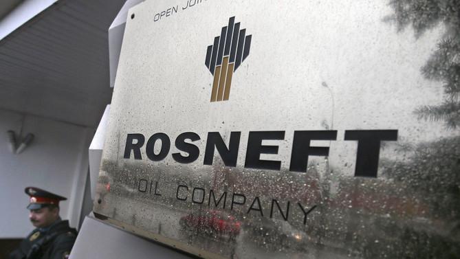 Zohr gaz sahasının yüzde 30'unu Rosneft aldı