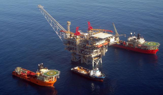 İsrail petrol üretimine başlıyor