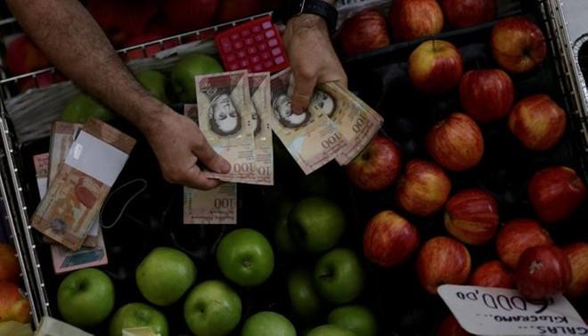 Venezuela 100'lük banknotu tedavülden kaldırıyor