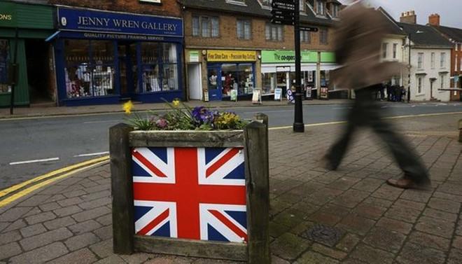 'İngiltere'de büyüme sürdürülebilir değil'