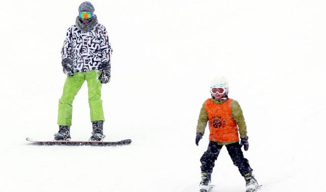 Kış turizminde hedef 10 milyar euro