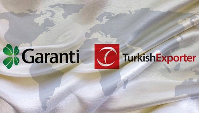 Garanti ve TurkishExporter ihracatçılar için güç birliği yaptı