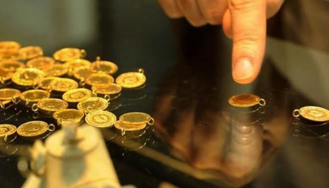 Altının gramı 131 lirayı aştı