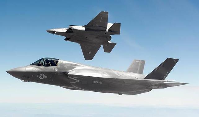 Trump F-35 Programını hedef aldı