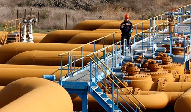IKBY,Ceyhan Limanı'ndan 636 milyon dolarlık petrol sattı