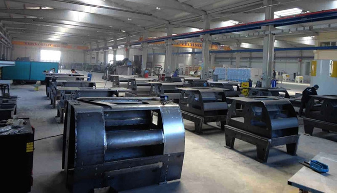 Çift Kartal'a Ukrayna'dan joint venture teklifleri yağıyor