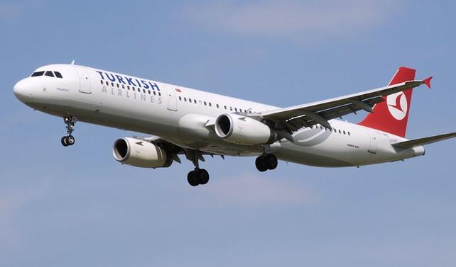 THY Zanzibar'a direkt uçuş başlattı