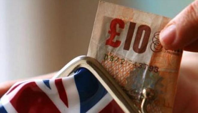İngiltere'de enflasyon yükselişini sürdürdü