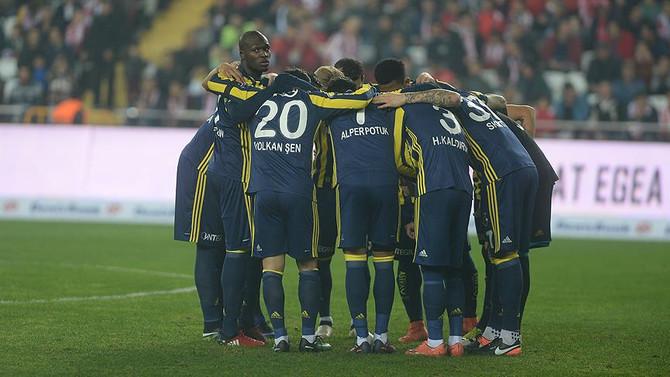 Fenerbahçe-Krasnodar eşleşmesi Rus basınında