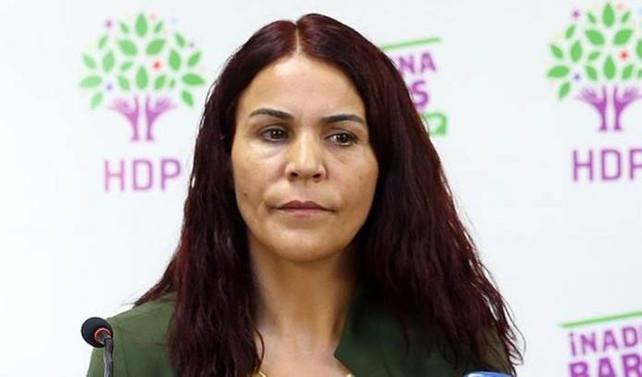 HDP'li Konca tekrar gözaltına alındı