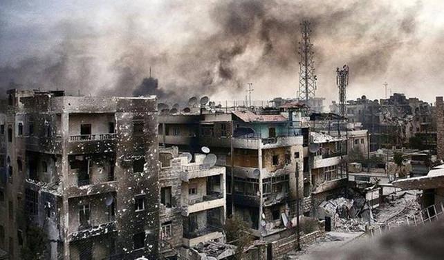 BMGK Halep için acil toplanacak