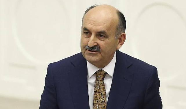 Çalışma Bakanı Müezzinoğlu'ndan 'promosyon' açıklaması