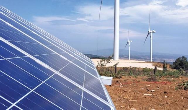 Bereket Enerji, Karapınar için kapasiteyi 500 MW'ye çıkarıyor