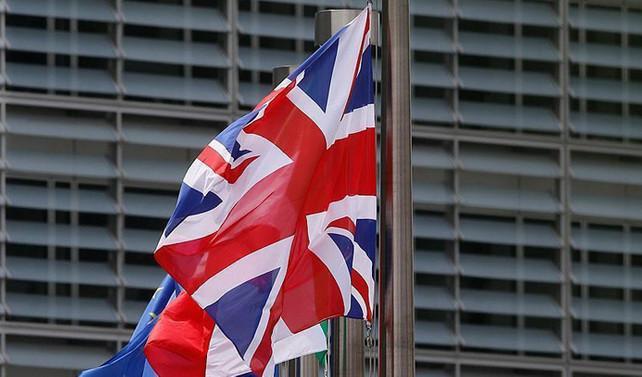 İngiltere'den Türkiye müzakerelerine destek