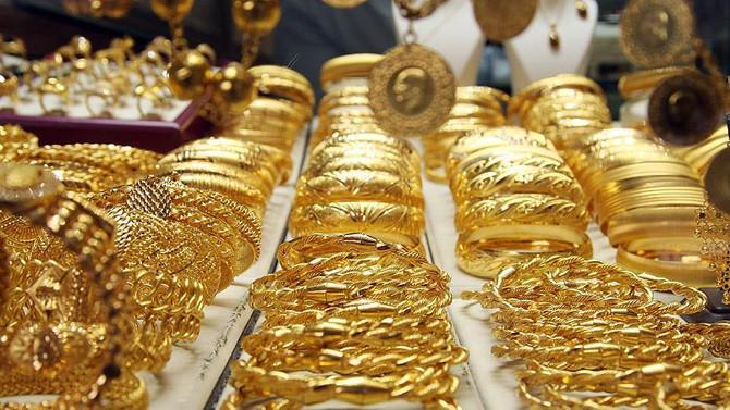 Altının gramı 130 liranın üzerinde
