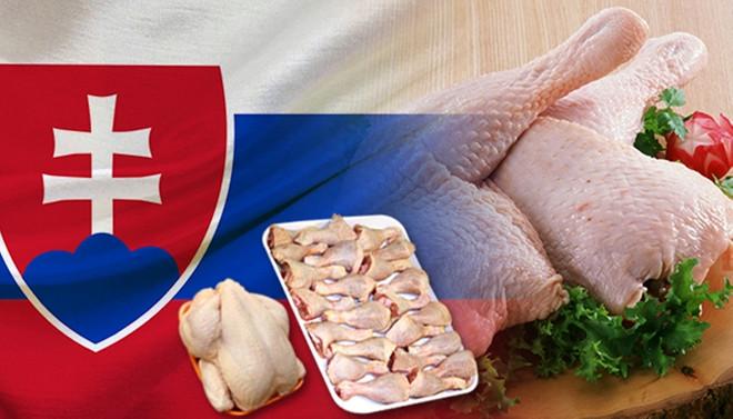 Slovakyalı firma dondurulmuş piliç eti alacak