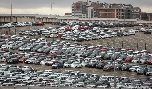 Otomotivde ikinci en yüksek ihracat geliyor