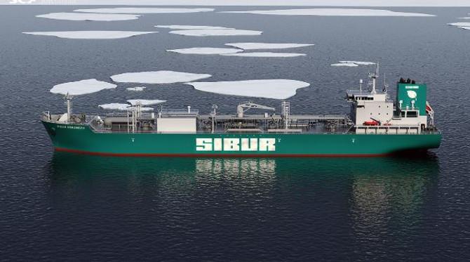 Çin, Rus enerji şirketi Sibur'dan hisse aldı