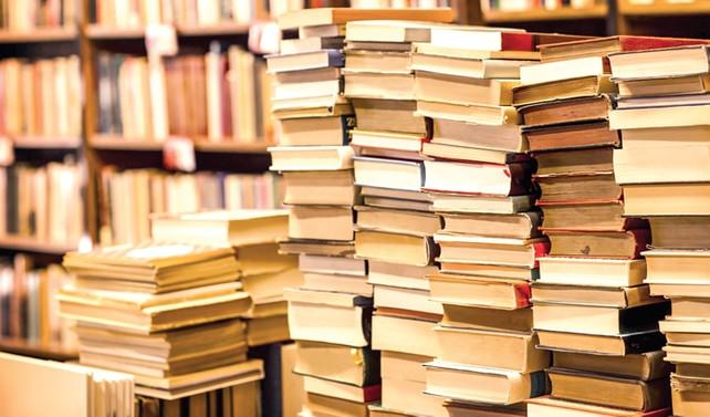 Hep Kitap'tan aralık'ta 8 kitap…