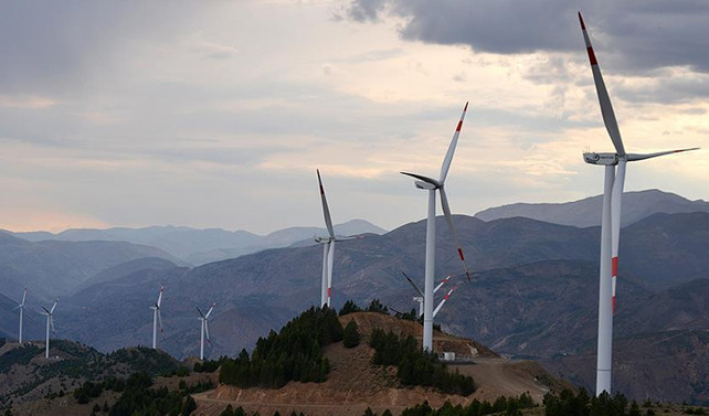 Yerli türbine ilave katkı konusunda top EPDK'da