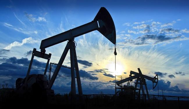 Brent petrol 54 dolar seviyelerinde dengelendi