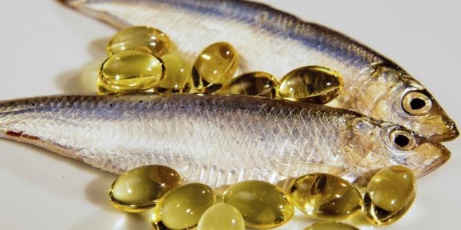 Türkiye'nin balık yağı ihracatı yüzde 403 arttı