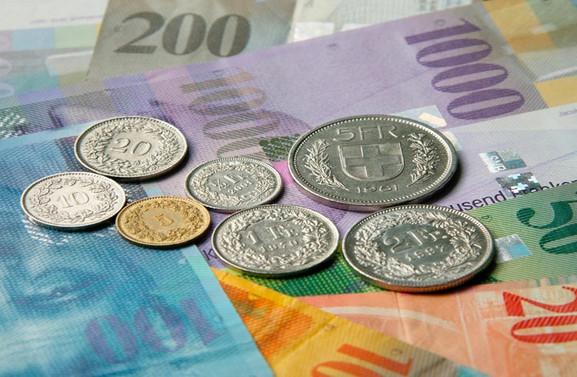 SNB: Frank hala aşırı değerli