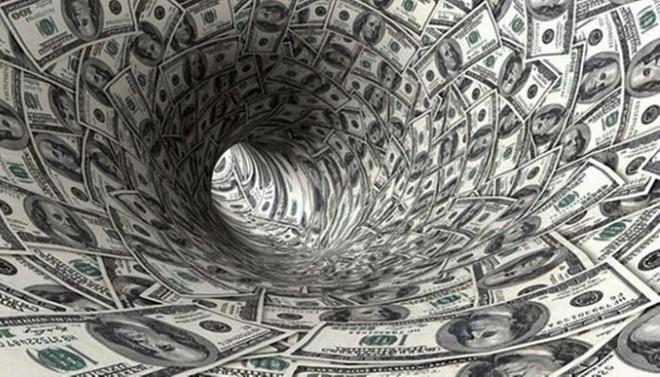 Yabancı, 143 milyon dolarlık DİBS sattı