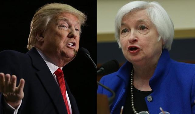 FED için en önemli belirsizlik, Trumpın ekonomi politikaları