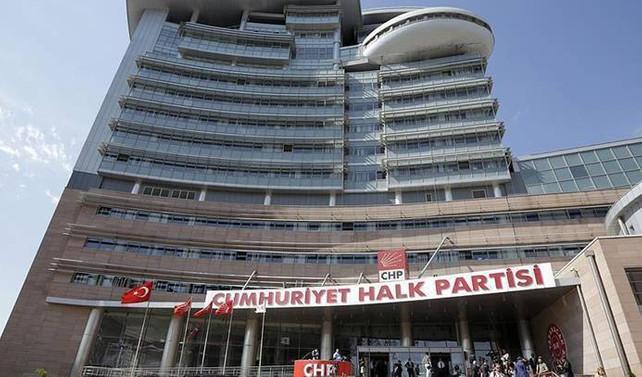 CHP anayasa değişikliği teklifini masaya yatırıyor