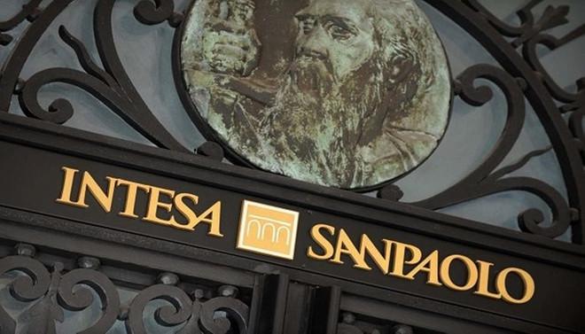 ABD'de Sanpaolo'ya 'şüpheli işlem' cezası