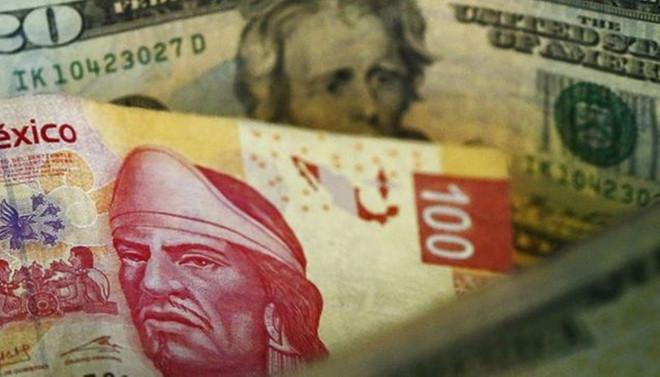 Meksika faizi yarım puan artırdı