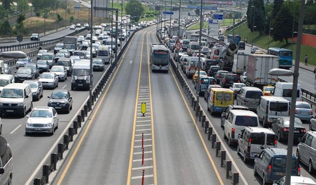 İstanbul'da ulaşımın en kolay olduğu semtler