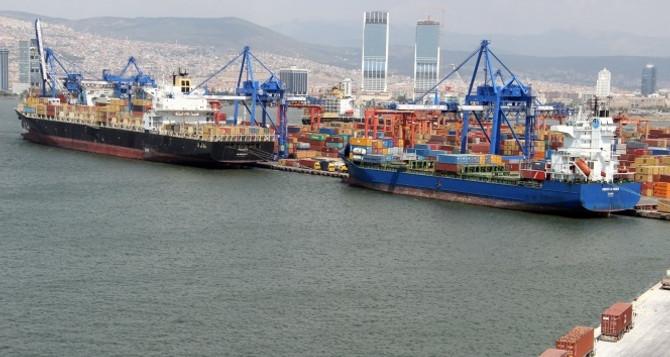 Denizcilikte Türk-Yunan kardeşliği