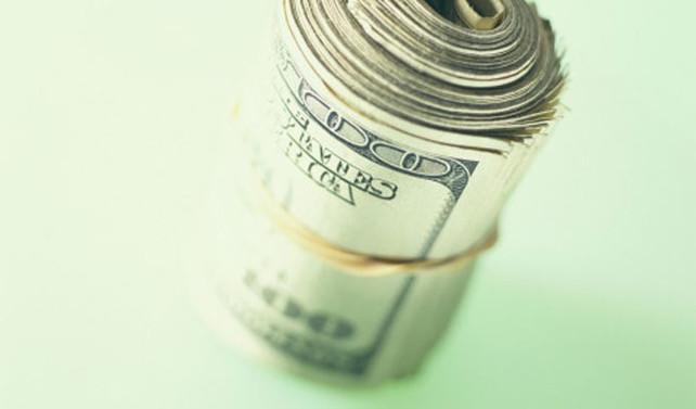 Dolar, 3,50'nin altına inemedi