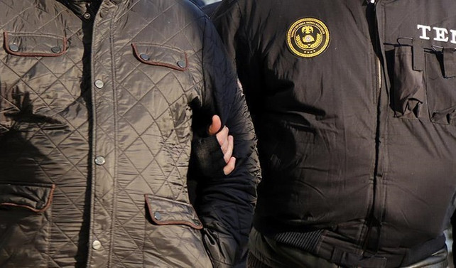 DBP'li Belediye Başkanı Ankara'da gözaltına alındı