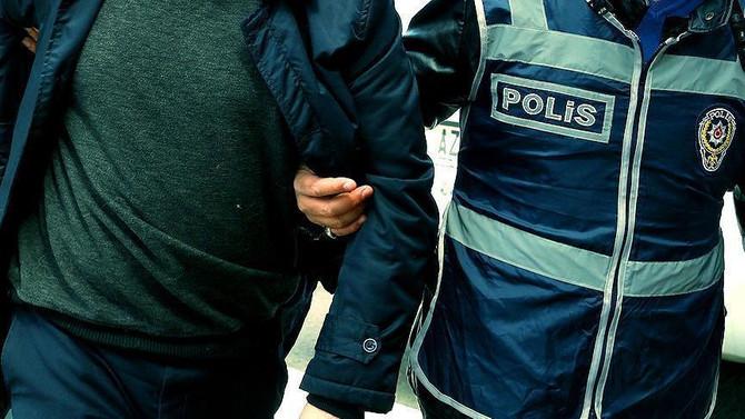 57 ilde operasyon 530 gözaltı kararı