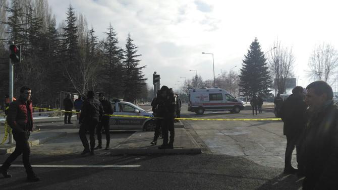 Kayseri'deki saldırıya hükümetten tepkiler