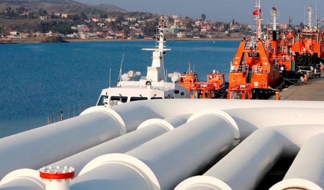 'Türkiye, enerjideki dönüşüme ayak uydurmalı'