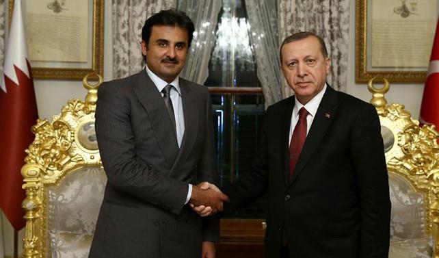 Katar ile Yüksek Stratejik Komite Toplantısı yapılacak