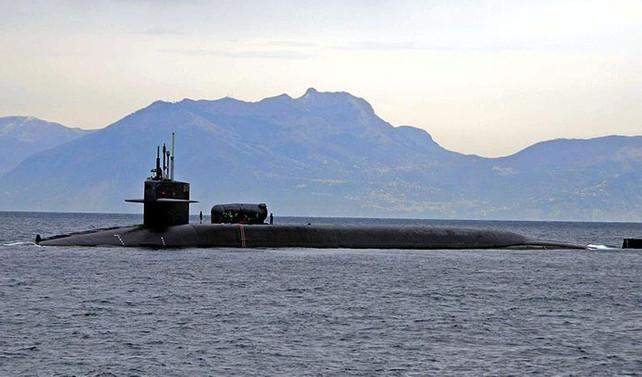 Çin, ABD'nin insansız denizaltısını iade edecek