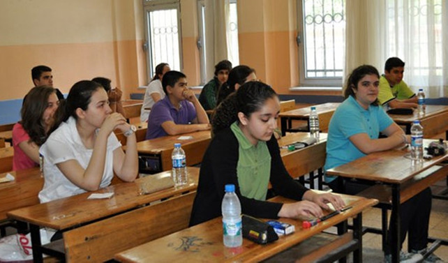 TEOG mazeret sınavlarında ikinci gün